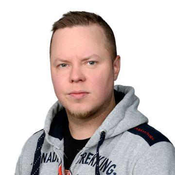 Image of Joni Pirhonen