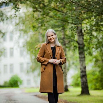 Image of Emma Kivikangas