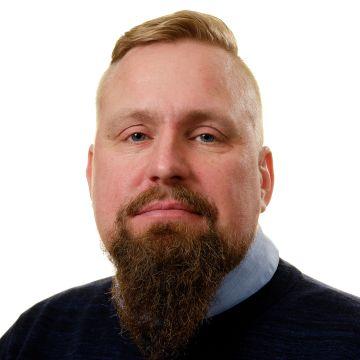 Image of Raimo Lindholm