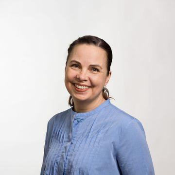 Image of Saana Nuutinen