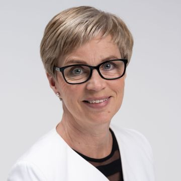 Image of Veronica Rehn-Kivi