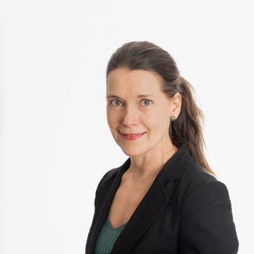 Image of Camilla Sederholm