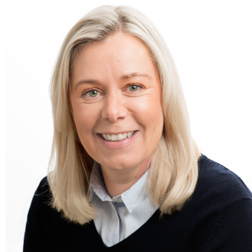 Image of Lotta Vaenerberg