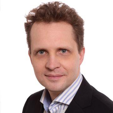Image of Lauri Ant-Wuorinen