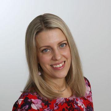 Image of Johanna Kuusela