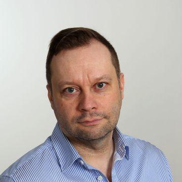 Image of Tero Varila