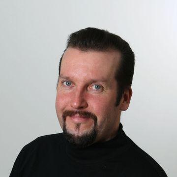 Image of Tero Peltoniemi