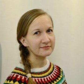 Image of Annika Timonen