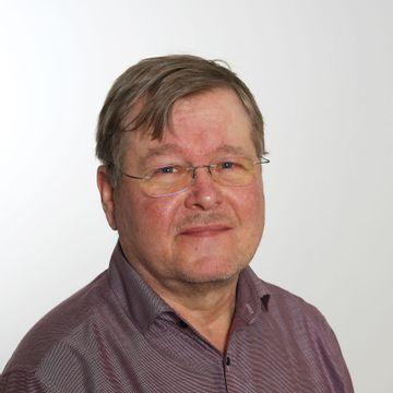 Image of Juha A. Kauppinen
