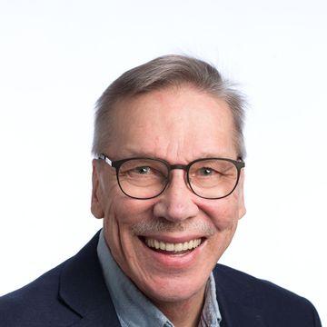 Image of Raimo Keskikallio