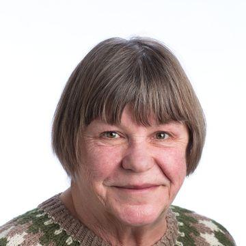 Image of Ulla Miettunen