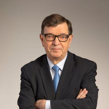Image of Paavo Väyrynen