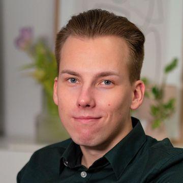 Image of Joni Määttä