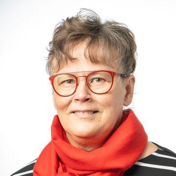 Image of Sari Auvinen
