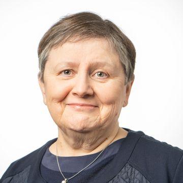 Image of Teija Jestilä