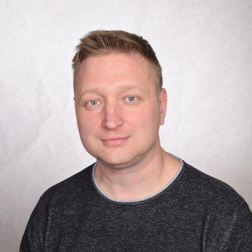 Image of Jukka Kunnari