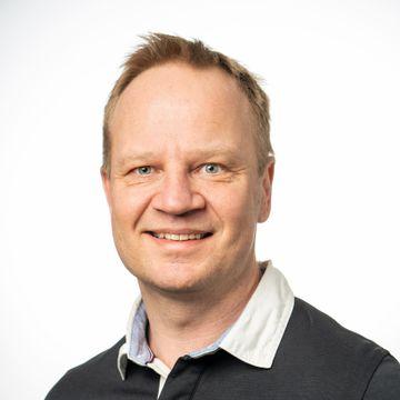 Image of Pekka Tiitinen