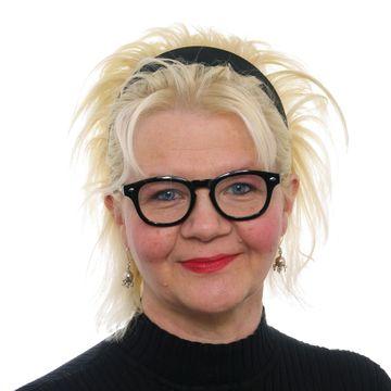Image of Tarja Vanhamaa