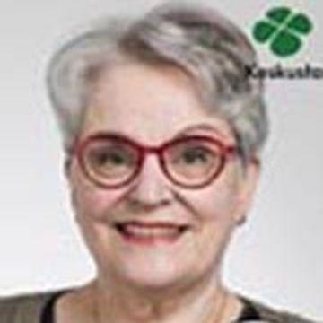 Image of Tuula Eilittä