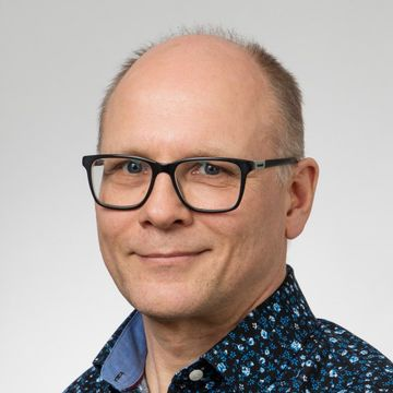 Image of Mikko Lampela