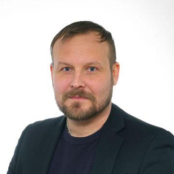 Image of Arto Hakala
