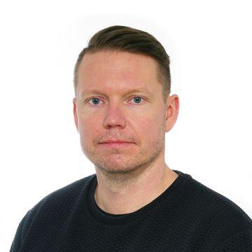 Image of Ari Reinikainen
