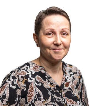 Image of Jonna Pakisjärvi