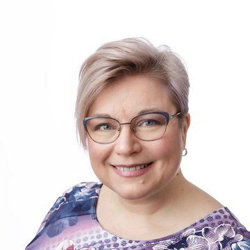 Image of Sari Janatuinen