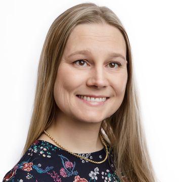 Image of Johanna Ohukainen