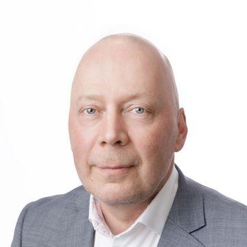 Image of Heikki Alakärppä
