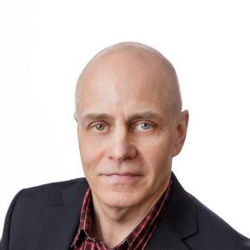 Image of Jarmo Haapaniemi