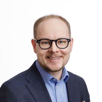Image of Antti Ollikainen