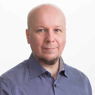 Image of Janne Malkamäki