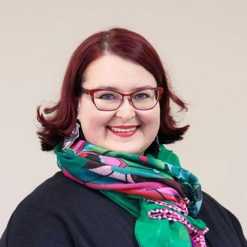Image of Pia Lohikoski