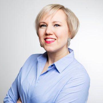 Image of Aila Lind-Mäki