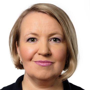 Image of Anne Karjalainen
