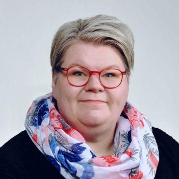 Image of Taija Santamäki
