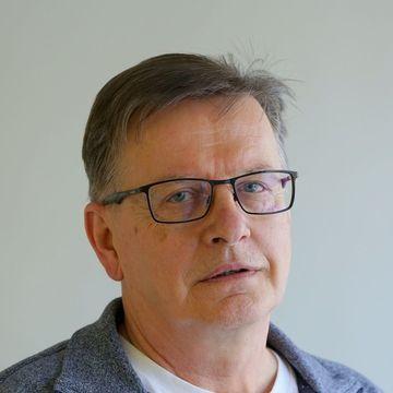 Image of Esko Pelkonen