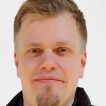 Image of Lasse Kröger