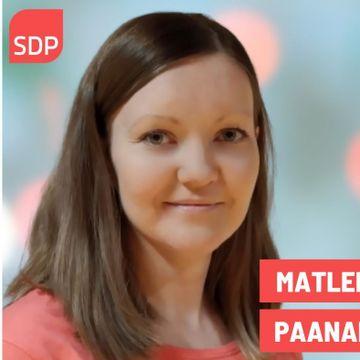 Image of Matleena Paananen