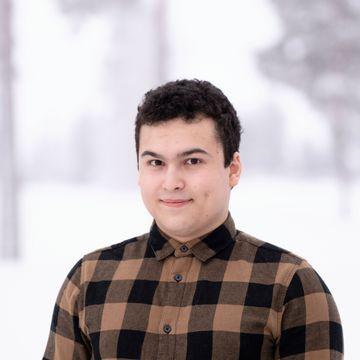 Image of Samuel Demarco