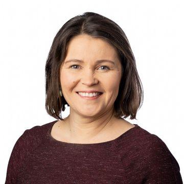 Image of Saara Huhmarniemi