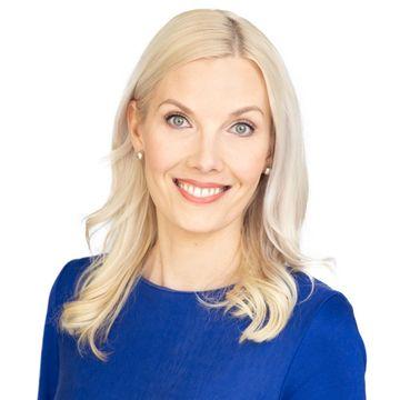 Image of Reetta Hyvärinen