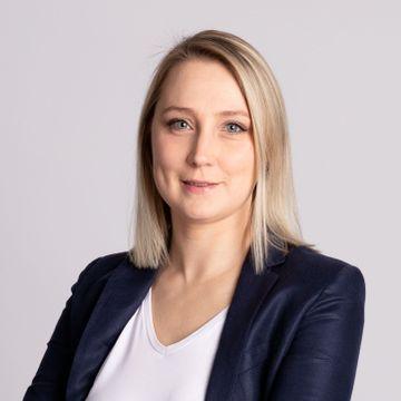 Image of Anna Sahiluoma