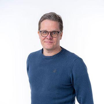Image of Antti Kilappa