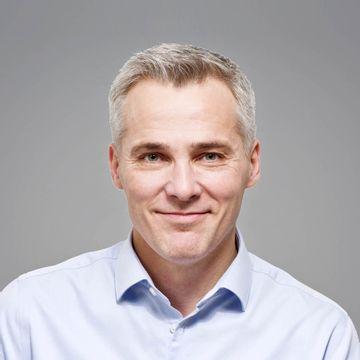 Image of Anders Adlercreutz