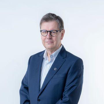 Image of Ulf Kjerin