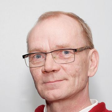 Image of Harri Puustinen