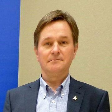 Image of Timo Päivinen