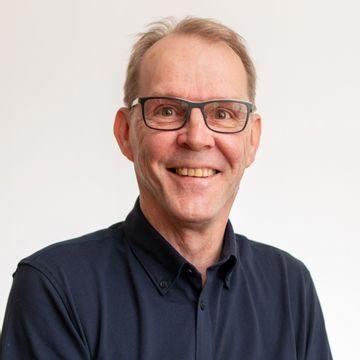 Image of Olli Salmelainen